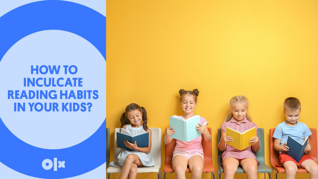 Here are some no-brainer tips to kindle the passion of books in your kids. (Hang tight! Because you are going to be surprised with the results).