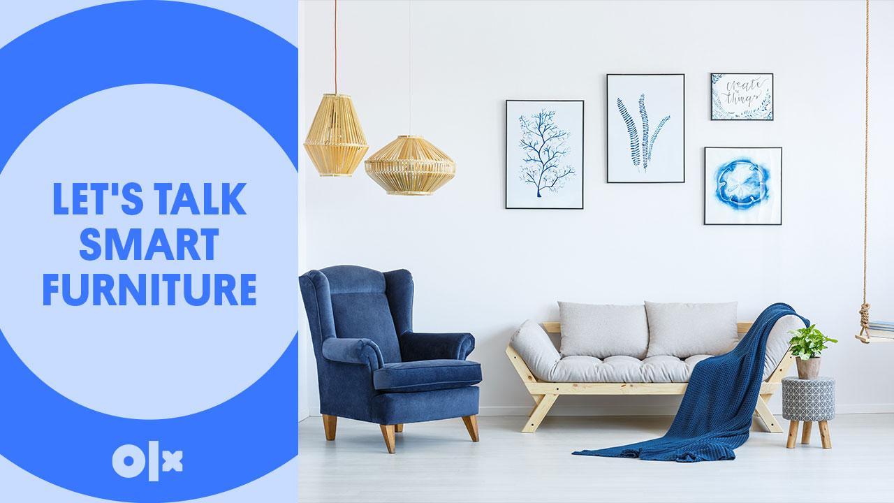 Let's Talk Smart  Furniture