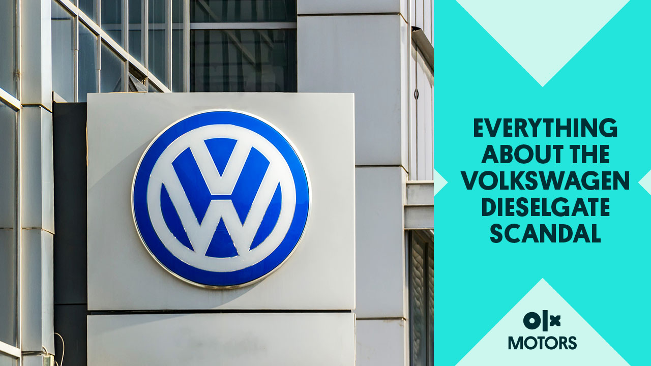 Everything About The Dieselgate Scandal: Why Volkswagen Did What It Did?