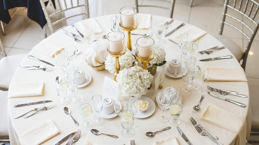 Dining table basics