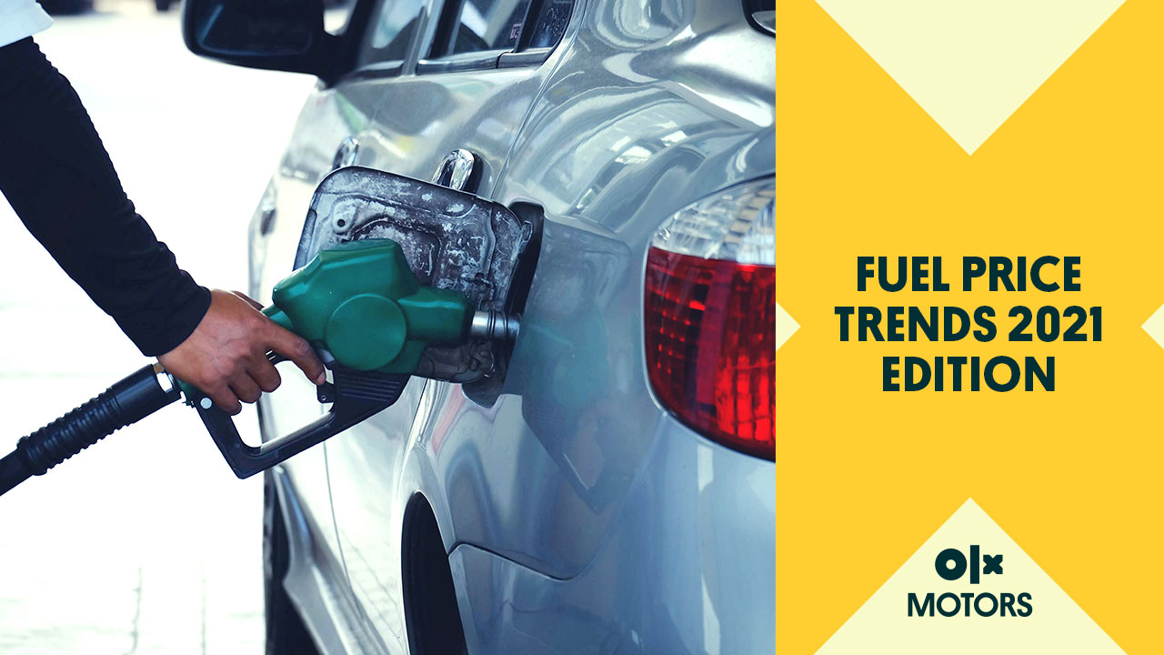Fuel Price Trends 2021 Edition